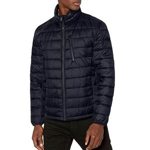 Andrew Marc - Pearson Quilted Packable Jacket